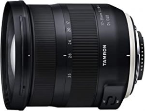 Tamron 17-35 mm F/2.8-4 Di OSD for Nikon Digital SLR Cameras