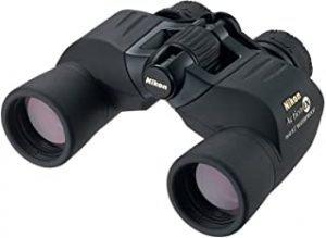 Nikon Action EX 8x40 CF Binocular