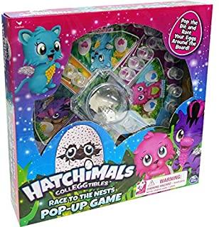 Spin Master Game Hatchimals Pop Up