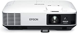 Epson EB-2265U - 1920x1200 WUXGA White Business 5500 Lumens Desktop Projector