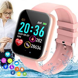 iFuntecky Smart Watch