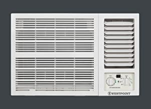 Westpoint 1.5 Ton Window Air Conditioner with Rotary Compressor