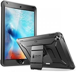 SUPCASE [Unicorn Beetle Pro Series] Case Designed for iPad 9.7 2018/2017