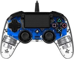 Nacon Wired Compact Controller for PlayStation 4