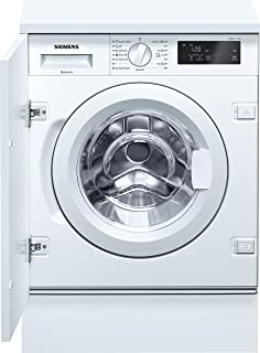 Siemens Built In 8 Kg Washing Machine