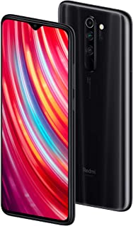 Xiaomi Redmi Note 8 Pro Dual SIM - 6GB RAM