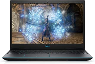 """Gaming Dell G3 3590 15 Gaming Laptop 15.6"""" FHD Intel Quad-Core i5-10300H (Beats i7-8750H) 8GB DDR4 256GB SSD 1TB HDD 4GB GTX 1650 Backlit Webcam Win 10"""