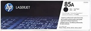 Hp 85a Laserjet Toner Print Cartridge