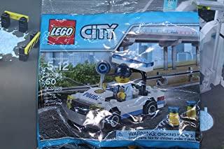 Lego City Police Car 30352 Polynag