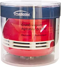 Trudeau 995912 Battery Operated Crumb Sweeper - Multi Color