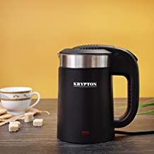 Krypton 0.5 Ltr  Stainless Steel Cut Off Kettle