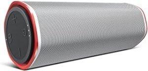 Creative Soundblaster Free Multifunction Portable Bluetooth Speaker- Silver