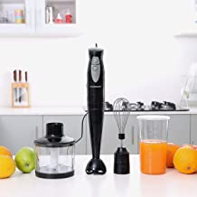 Olsenmark Hand Blender with Chopper