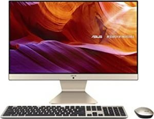 Asus All in One Desktop PC V222-21.5-Inch IPS Panel Full HD Display