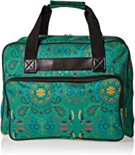 Janome Paisley Universal Sewing Machine Tote Bag