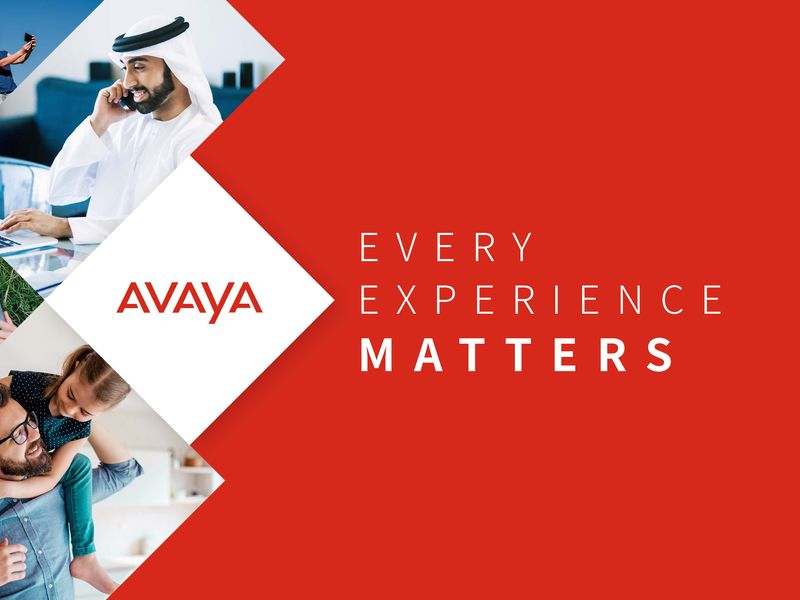 Avaya is stronger than ever and is ready to deal with the challenges the future holds