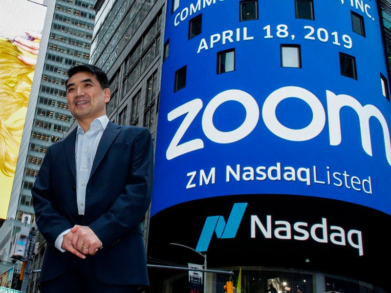 Zoom has become an integral part of the pandemic-hit world. Now