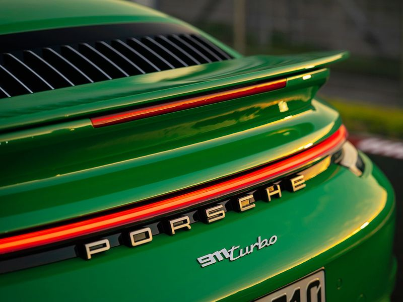 Porsche said its commitment to electric vehicles remains firm