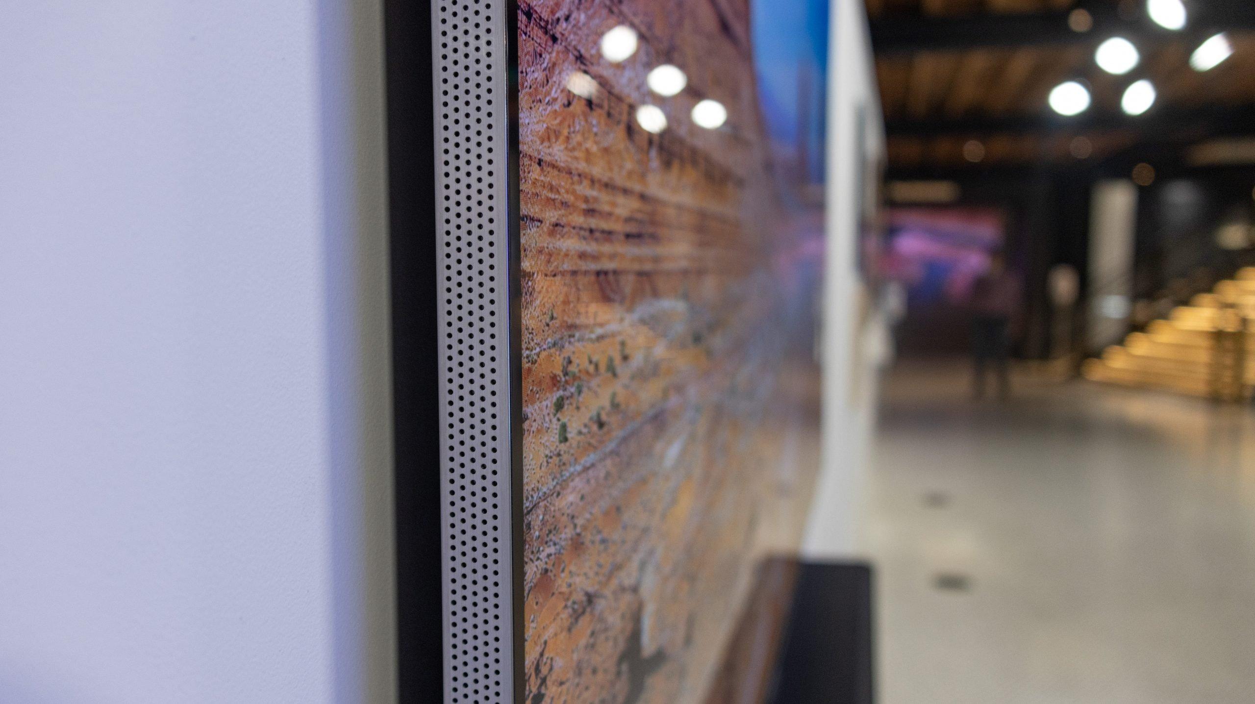 Samsung Neo QN800 QLED 8K TV