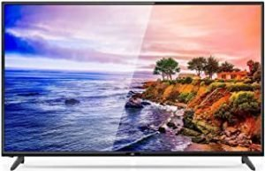 JVC 43 Inch Android UHD 4K Tv LT-43N7115