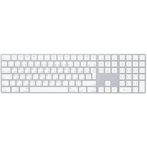 Apple Magic Keyboard With Numeric Keypad Arabic