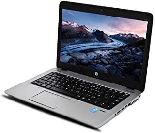 "HP Elitebook 840 G1 14"" Intel core i5 4300U"