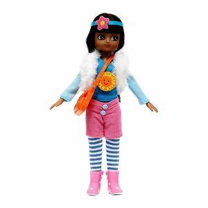 Lottie Branksea Festival Doll