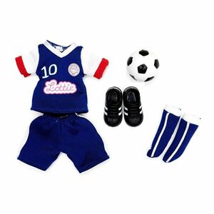 Lottie Girls United Outfit Doll Accessory Set