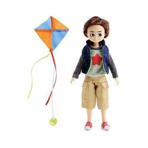 Lottie Kite Flyer Doll