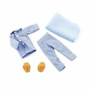 Lottie Pyjama Party Outfit Doll Accessory Set