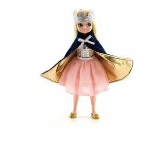 Lottie Queen Of The Castle Doll