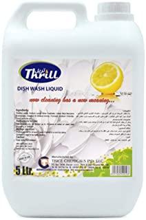Thrill Dish Wash Liquid