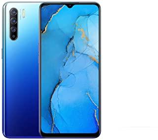 OPPO RENO 3 Smartphone-Aurora Blue ( Android 10