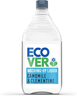 Ecover Camomile & Clementine Washing Up Liquid - 450 ml