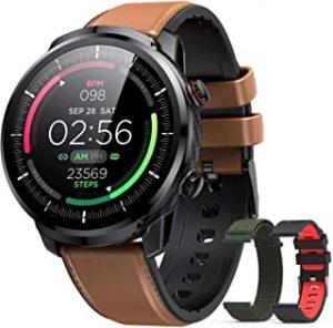 Hommie Men's Smartwatch