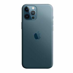Puro Nude 0.3 Ultra-Slim Case Transparent For iPhone 12 Pro Max