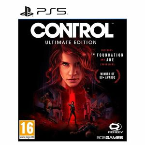 Control - Ultimate Edition - PS5