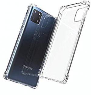 Samsung Galaxy A81 / M60s / Note 10 Lite Case