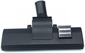 Dainerisy Replacement for Philips/Media 32mm Universal Carpet Floor Nozzle Efficient Cleaning Vacuum Cleaner Brush Head Tool