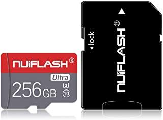 Micro SD Card 256GB Memory Card 256GB TF Card
