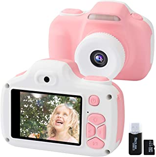 Kids Camera for Girls Gifts