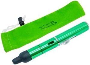 Fengfang Jet Gas Flame Butane Torch Handheld Lighter (green)