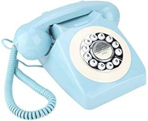 Cordless Expandable Home Phone