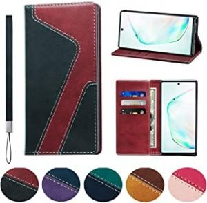 Huping Samsung Note 10 Plus/Note 10+ Case