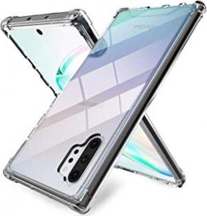 ProCase Galaxy Note 10+ Plus/5G Case Clear