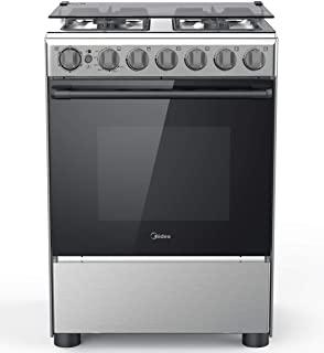 Midea BME62058FFD-D 60cm Gas Cooker