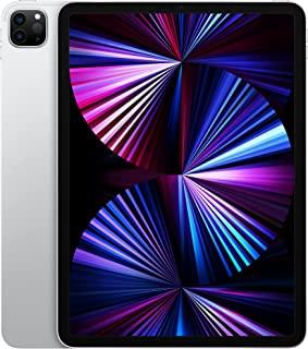 2021 Apple iPad Pro (11-inch