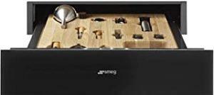 Smeg Electric Heating Drawer CPS115N