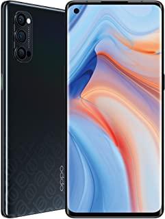 OPPO Reno4 Pro smartphone 8GB+256GB 161g CPH2109 Starry Night