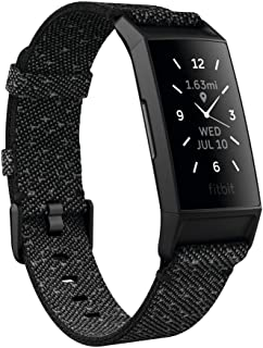 Fitbit Charge 4 Fitness and Activity Tracker with Built-in GPS